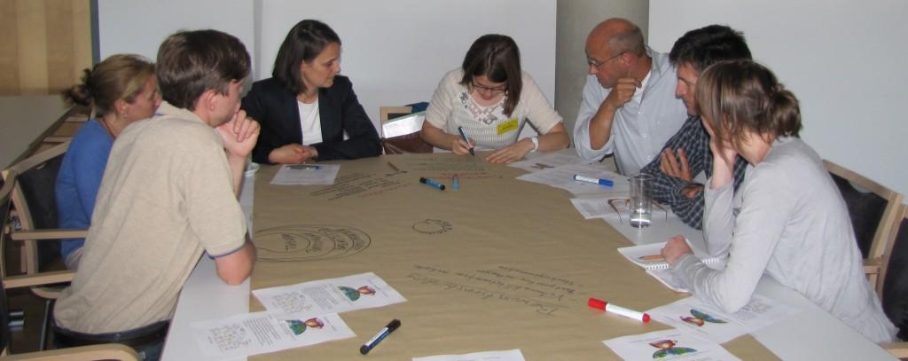 AKKlima-Oberrhein Workshop