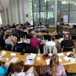 5. Seminar AKKlima Oberrhein: Klimawandel und Klimaanpassung