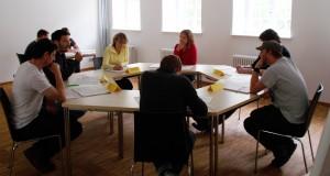 Schulungen Fortbildungsnetzwerk Klimaschutz & Klimaanpassung
