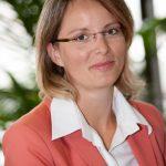 tina Götsch, Geschäftsführerin der Klimaschutzagentur KSA, Beratungszentrum für Energieeffizients