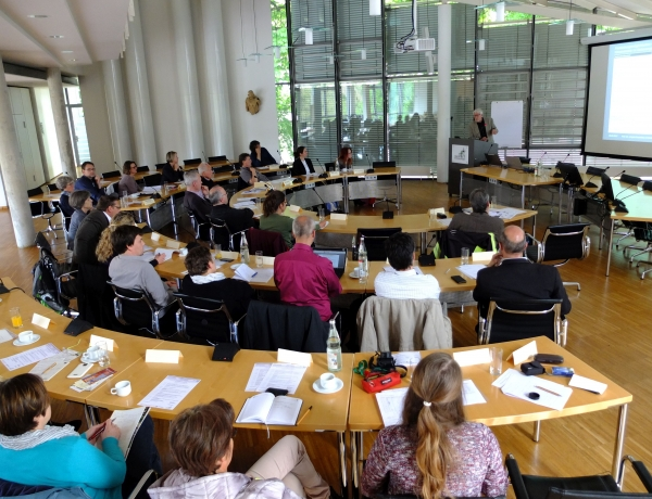 Projekt AKKlima Oberrhein: Klimaanpassung in der Stadtentwicklung