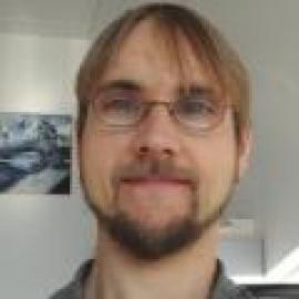 Dipl.-Ing. (FH) Ralf Müller