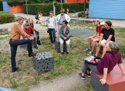 Kommunales Energie- und Klimaschutzmanagement