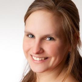 Katharina Reinholz, M. Sc.