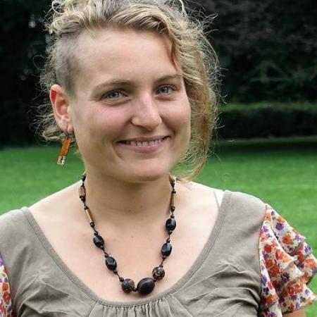 Nathalie Niekisch, B.Sc.