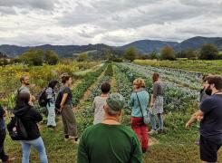 """Fesa Event im Lebensgarten Dreisamtal – """"Gelebter Klimaschutz von unten"""""""