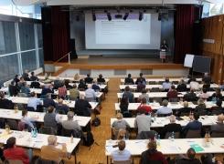 Fachkongress zu Wassermangel im Südschwarzwald