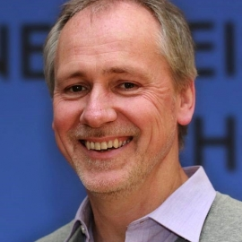 Dr. Klaus Grosfeld
