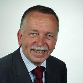 Dr. Ulrich Reuter
