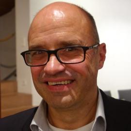 Dr. Wulf Westermann