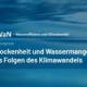 Zweiter Fachkongress zu Wassermangel im Südschwarzwald